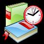 Reloj y Libros